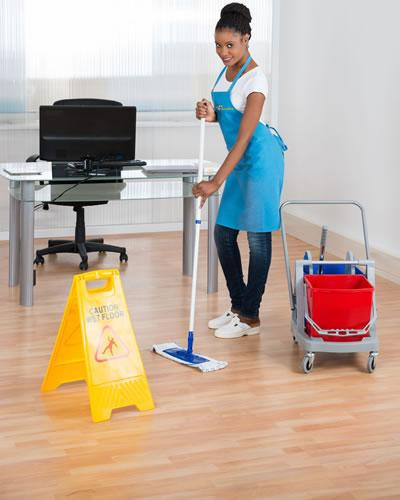 รับทำความสะอาด บริการดีๆ สำหรับคนที่ไม่มีเวลา